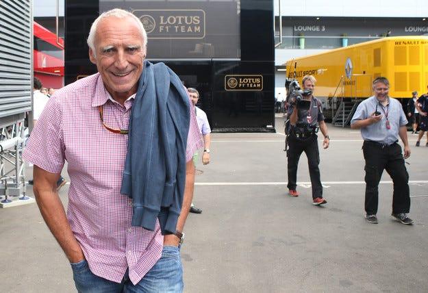 Матешиц: От Renault ни губят времето и парите