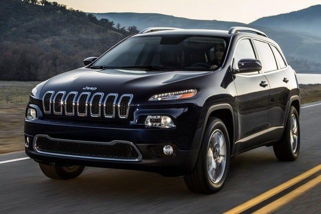 Jeep отлага новото поколение Grand Cherokee