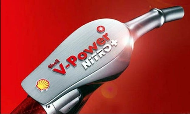 Shell търси петте ключови елемента на всяко пътуване
