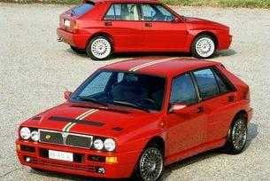Концернът FCA може да възроди Lancia Delta Integrale