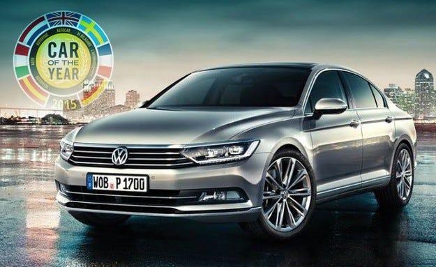 Кои са кандидатите за Автомобил на годината в Европа