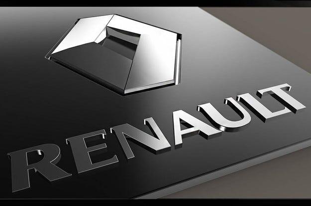 Renault Talisman с нов дизайн и иновативни технологии