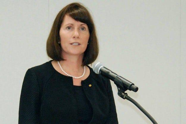 Джули Хемп ще бъде освободена от ареста в Япония