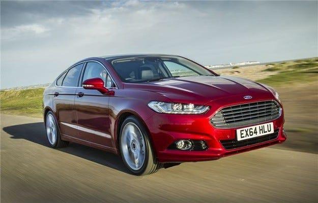 Продажбите на Ford в Европа през юни скочиха с 16%