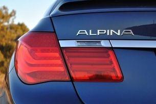 Alpina планира да разработва хибридни модели