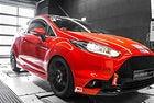 Mcchip-DKR Ford Fiesta ST: С повече мощност от Focus ST
