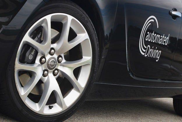 Opel партнира с изследователската кампания Ko-HAF