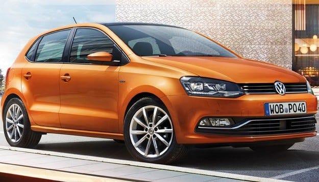 Volkswagen подготви юбилейна версия на модела Polo
