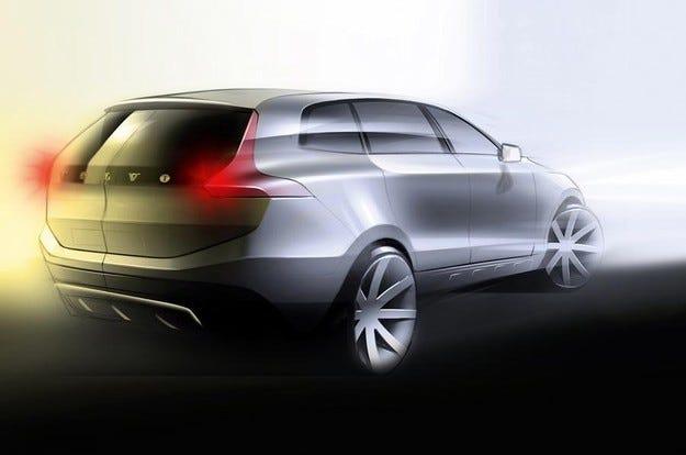 Volvo и Geely ще правят заедно бюджетни автомобили