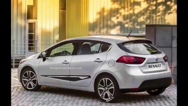 Потвърдиха премиерата на новия Renault Megane