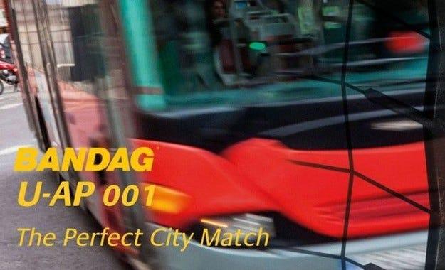 Компанията Bridgestone представя Perfect City Match