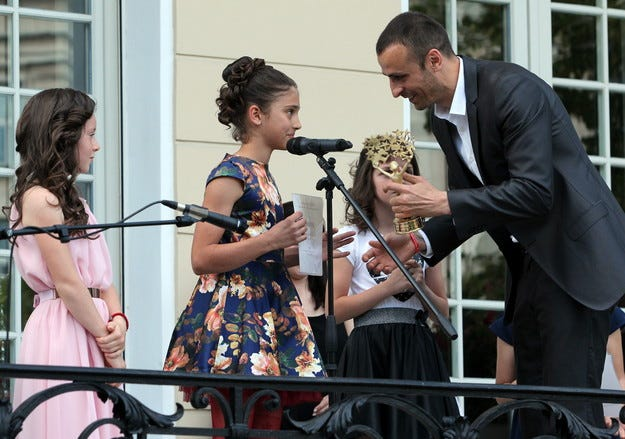 Димитър Бербатов и Supercross Sofia обединяват усилия