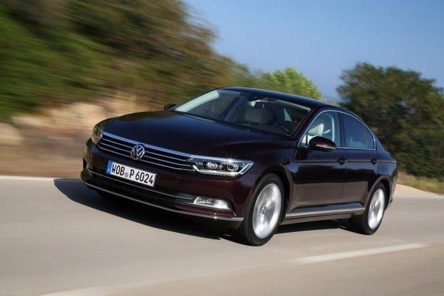 Франция поиска разследване на Volkswagen и в Европа
