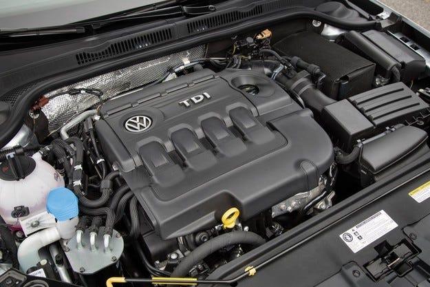 Швейцария забрани продажбите на VW с дизелови мотори