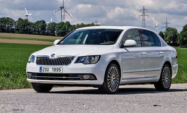 В дизеловия скандал Skoda участва с 1,2 млн. автомобила