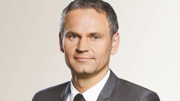 Оливер Блуме е новият шеф на компанията Porsche
