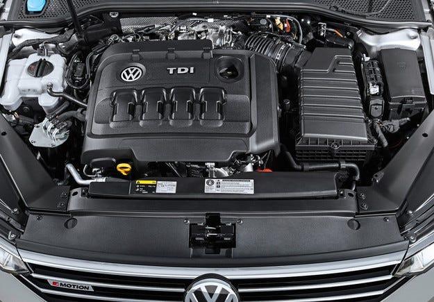 Volkswagen Group обяви първата сервизна кампания