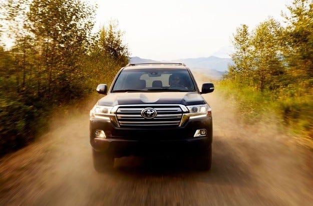 Оцениха Toyota като най-скъпата автомобилна марка