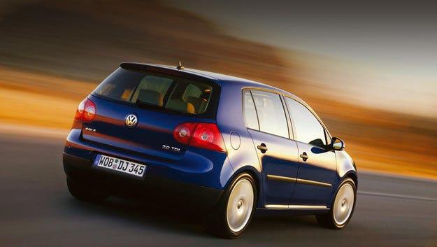 Сервизната кампания на VW в Европа започва през 2016 г.