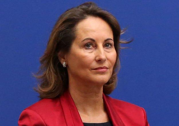 Дизелът: Сеголен Роаял обяви война на Брюксел