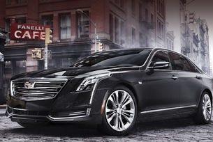 Компанията Cadillac даде на CT6 атрактивни цени в САЩ