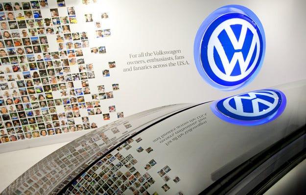 Volkswagen предлага по 1000 долара на всеки засегнат