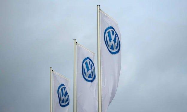 ЕС дава краен срок на VW да каже истината за CO2
