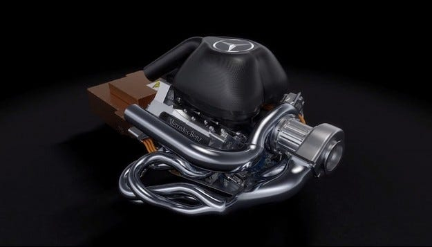 Независима компания ще произвежда двигатели за Формула 1