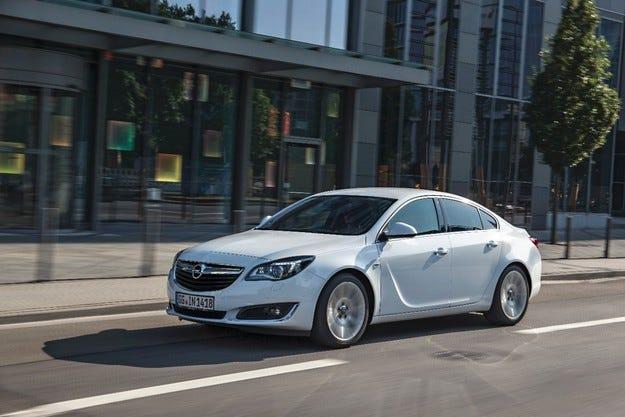 Opel се радва на високо доверие от страна на клиентите
