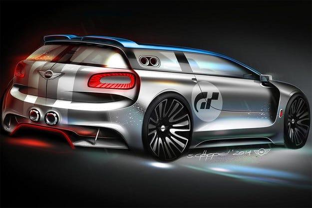 Британският Mini разработва съперник на Ford Focus RS