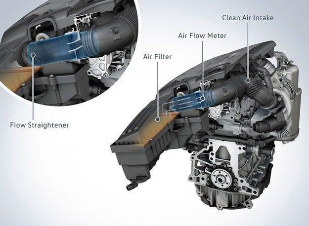 Volkswagen представи как ще реши дизелгейт проблема