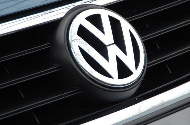 Volkswagen ще намали броя на нивата на оборудване