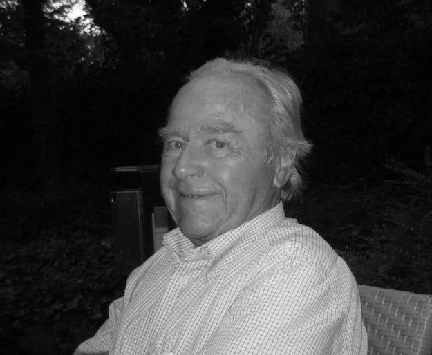 На 88-годишна възраст почина Вили Бетц