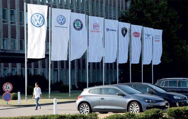 Volkswagen назначи нов шеф на изследователския център