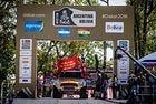 Рали Дакар: Тежка катастрофа спря Пролога