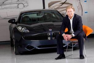 Фискер съди Aston Martin 100 млн. долара за изнудване