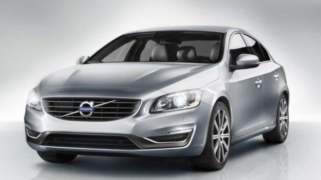Volvo започна разработване на новото поколение S60