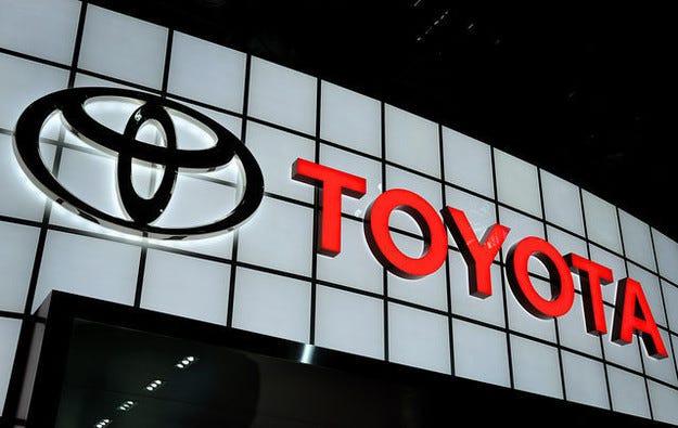 Toyota Motor Europe продаде 874 000 автомобила през 2015
