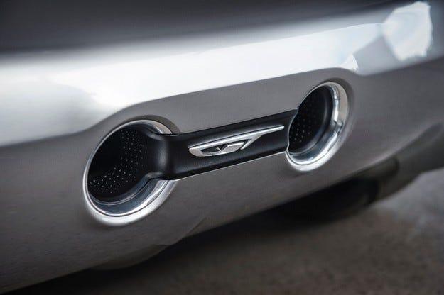 Opel преоткрива себе си: Бърз поглед върху GT Concept