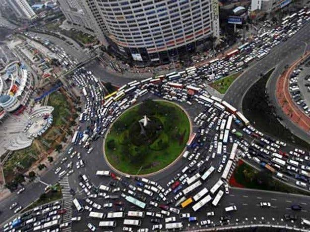 Кои са най-големите автомобилни пазари в света през 2015 г.