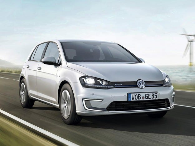 Volkswagen пуска най-евтиния електромобил в света