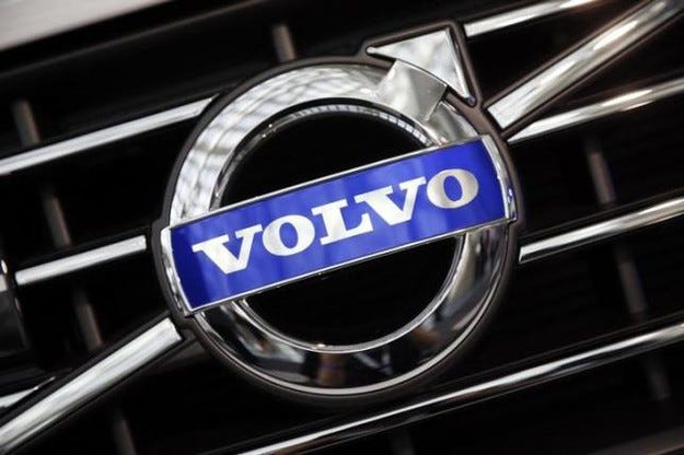 Volvo залага на комбито V90 въпреки успеха на SUV моделите