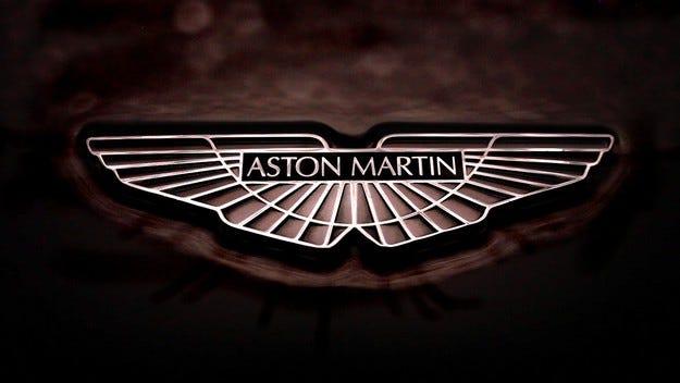 С лансирането на DB11 започва обновяване на Aston Martin