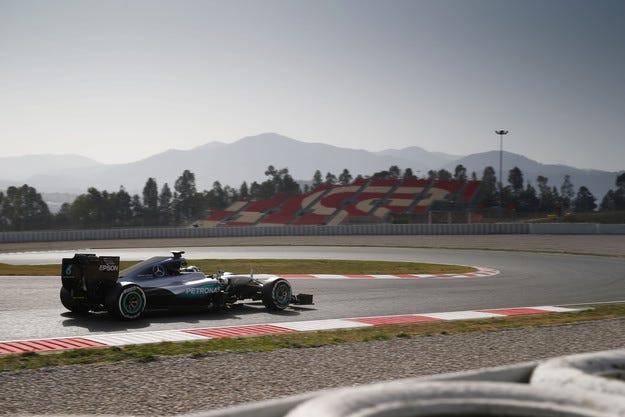 Mercedes отново ще е номер 1