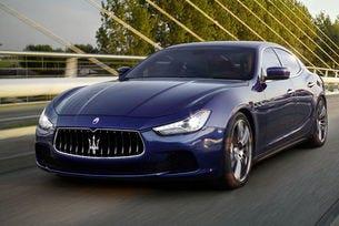 Maserati отзовава над 28 хил. коли заради опасни стелки