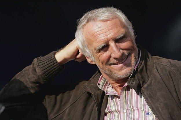 Матешитц: Не преговаряме с Алонсо