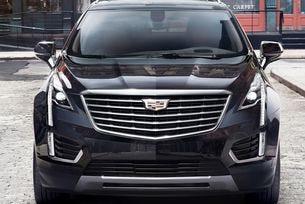 Cadillac ще пусне на пазара нов седемместен кросоувър
