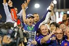 Лоренсо започна сезона с победа