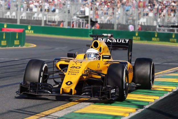 Renault иска премахване на ограниченията за горивото