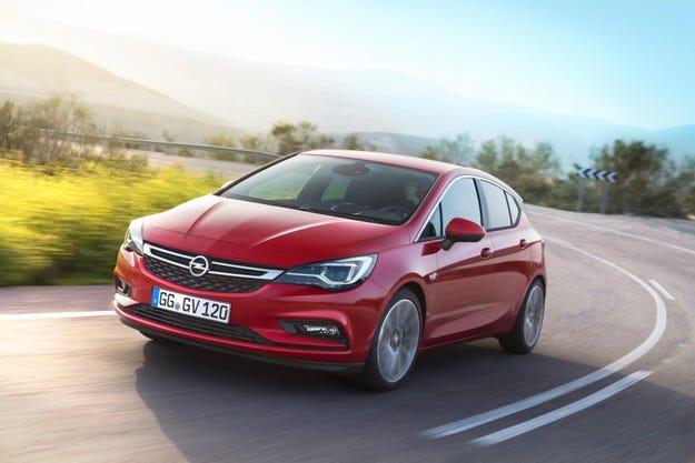 Opel отчете най-доброто първо тримесечие в Германия